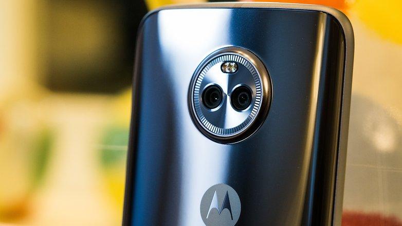 Motorola pode lançar um smartphone com Android One em breve