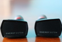 Energy Sistem Earphones