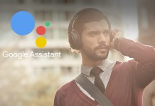 Google Assistant WaveNet