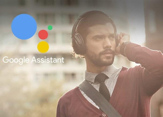 Google Assistant WaveNet