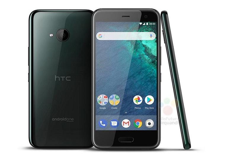 HTC U11 Plus oficial: o melhor HTC de que há memória