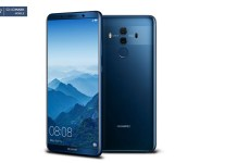 Huawei Mate 10 Pro DxO