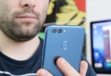 Huawei Nova 2s Android