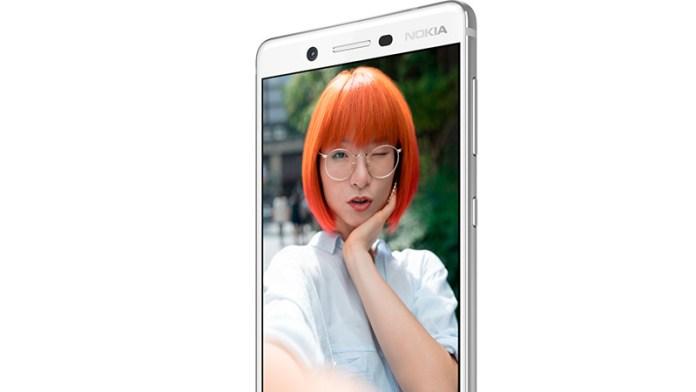 Nokia 8 Nokia 7 Bothie pré-venda