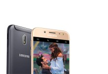 Samsung Galaxy J7 Pro software