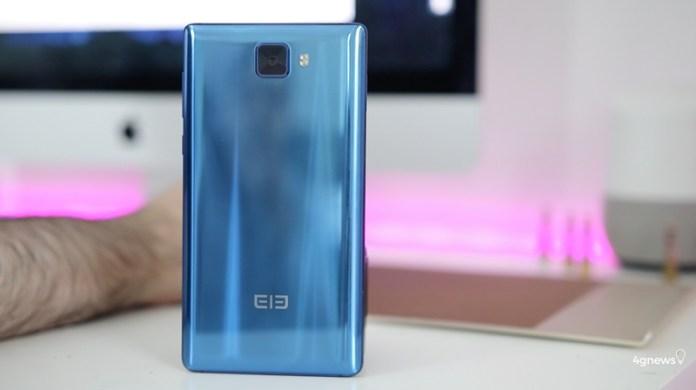 Elephone S8 Review | Um smartphone Android inesperadamente belo
