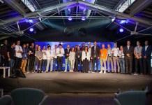 Finalistas Web Summit Volkswagen