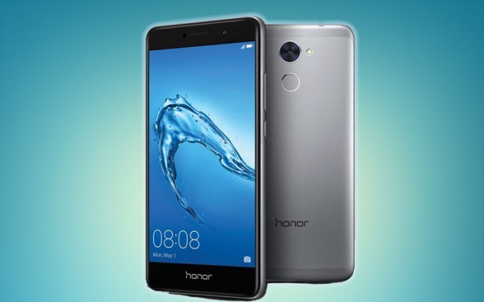 Honor Holly 4 Plus Smartphone