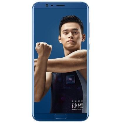 Huawei Honor V10 smartphone Kirin 970