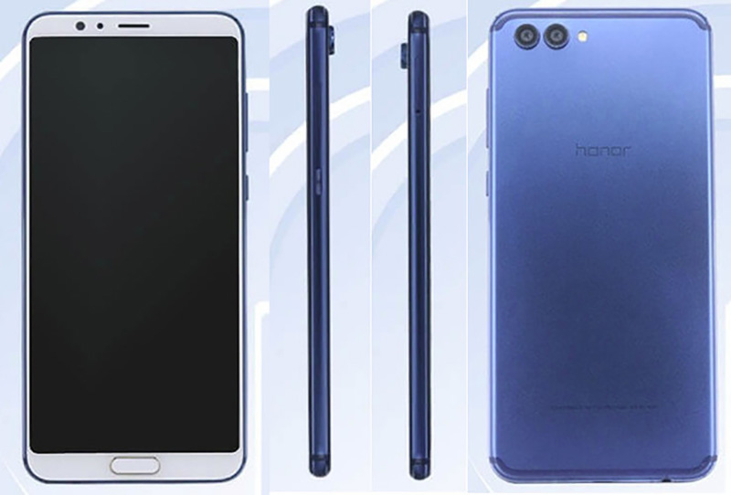 Huawei Honor V10 é anunciado oficialmente
