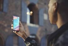 OnePlus 5 efeito gelatina OnePlus 5T Smartphone Android