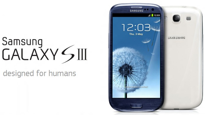 Samsung Galaxy S3 LineageOS Android Nougat