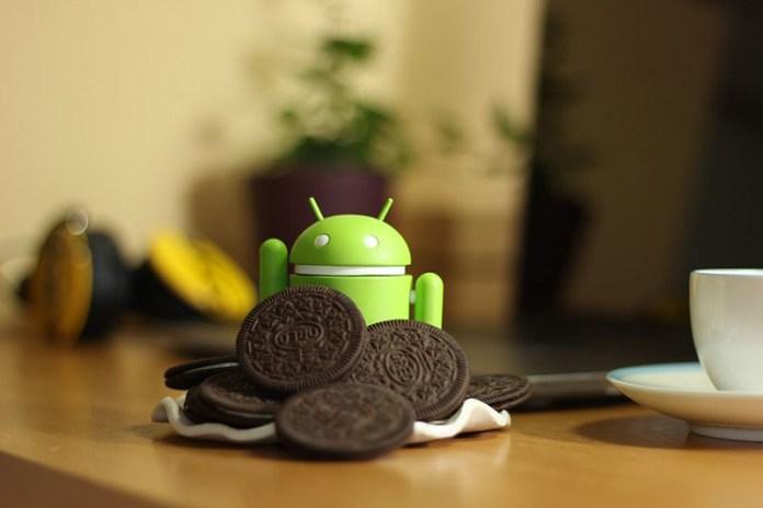 Xiaomi Android Oreo Samsung Galaxy S8+ Android Oreo