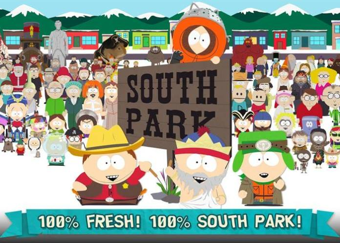 South Park: Phone Destroyer Android iOS