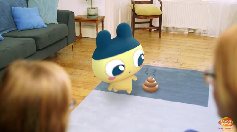 My Tamagotchi Forever | Bandai Namco anuncia Bichinho Virtual para mobile