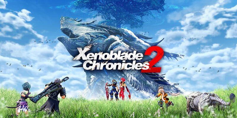 Nintendo fará um Direct dedicado a Xenoblade Chronicles 2
