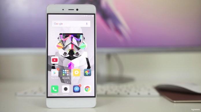 O vencedor do Xiaomi Mi 5S (exclusivo patronos) é...