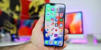 Apple iPhone X iPhone 8 Huawei