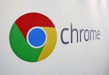Google Chrome HDR