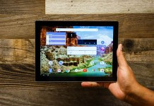 Google Pixel C Tablet Android