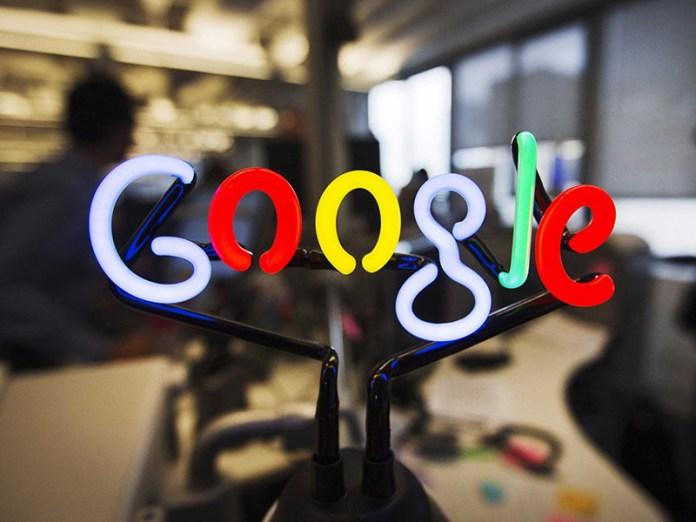 Google Pixel 2 XL motor de busca lar