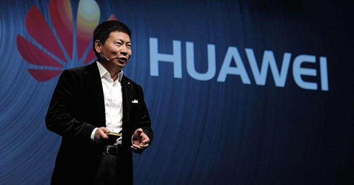 DSLR fotografia Huawei smartphone Android Huawei P20 CEO Richard Yu