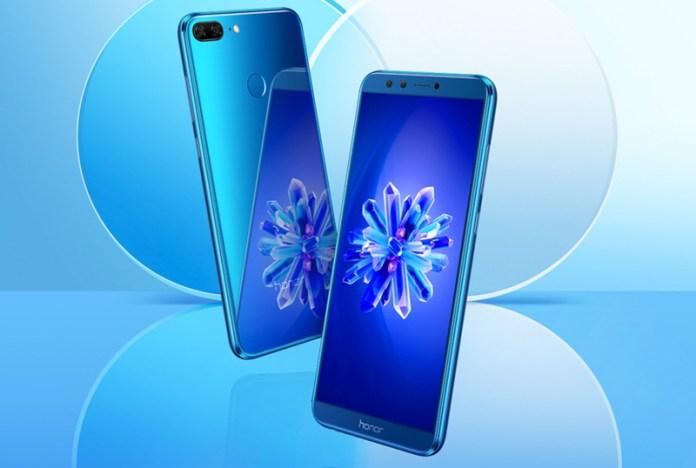 Huawei Honor 9 Lite - Conseguirá este Android destacar-se no mercado?