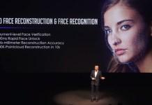 Huawei P11 Apple iPhone X