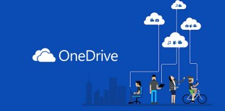 Microsoft App OneDrive Android