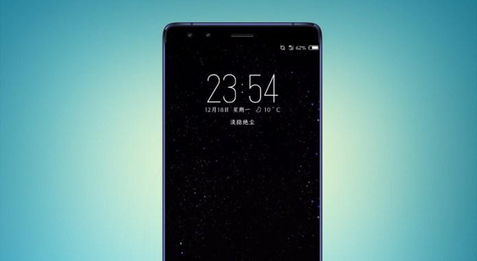 Imagem do Nokia 9 revela dupla câmara frontal e margens reduzidas