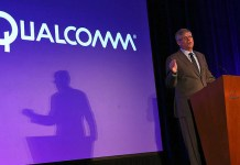 Qualcomm Broadcom Google Microsoft