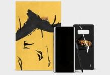 Samsung Galaxy Note8 X 99 AVANT
