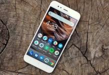 Xiaomi Mi A1 Android Oreo MIUI 9