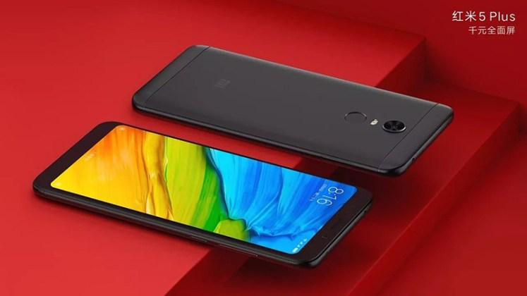 Xiaomi Redmi Note 5 oficial Xiaomi Redmi 5 Plus TENAA