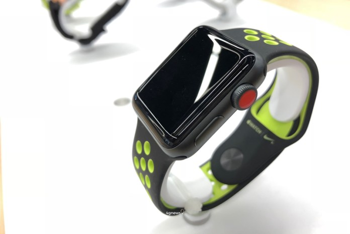 Apple Watch é o wearable mais vendido em 2017, Xiaomi logo depois