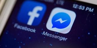WhatsApp Instagram BlackBerry Facebook Messenger 2018