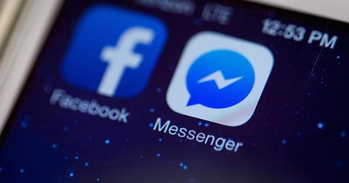 Facebook Messenger 2018
