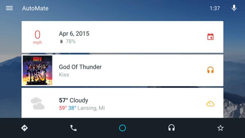 Google Assistente está chegando ao Android Auto nesta semana