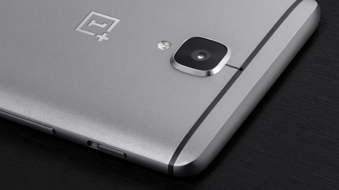 OnePlus 3 OnePlus 3T Android OxygenOS firmware