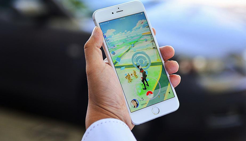 Pokémon GO deixa de dar suporte a iOS 10