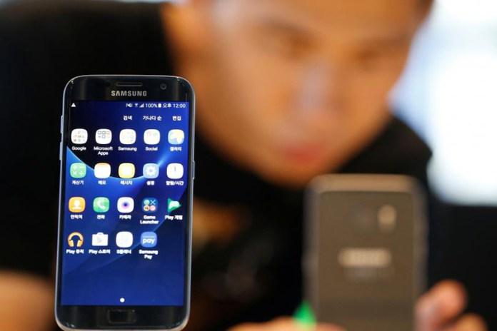 Samsung Galaxy S10 Android Oreo Samsung Galaxy S8 Samsung Galaxy S9 Samsung Galaxy S6 Android Oreo ibtimes