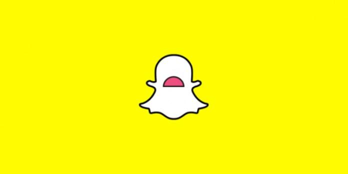 Snapchat Twitter Instagram