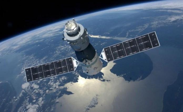 Estação espacial chinesa está fora do controlo e cairá em breve na Terra