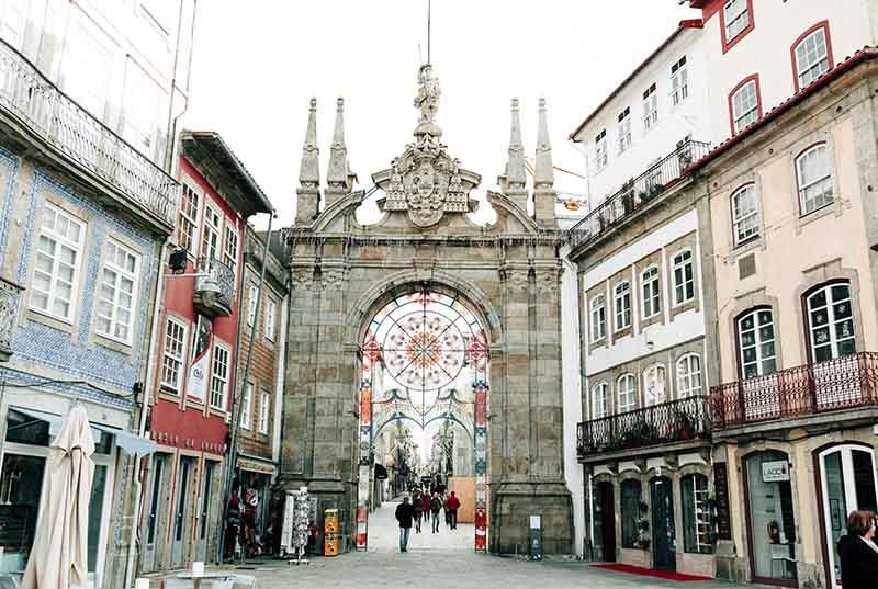 A Uber chegou a Braga — É oficial