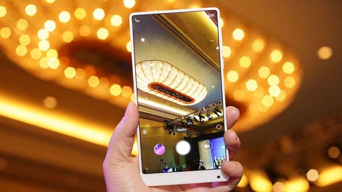 Huawei P20 Xiaomi Mi MIX 2 Xiaomi Mi MIX 2s Android Oreo Qualcomm Snapdragon 845 cnet