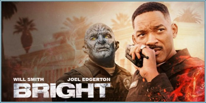 Bright Netflix Will Smith