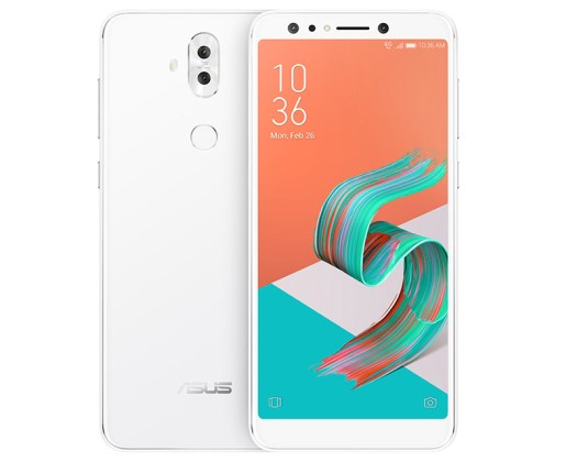MWC ASUS Zenfone 5 Lite Android