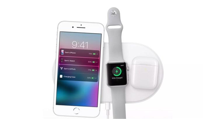 Apple AirPower chegará dentro das próximas semanas para o teu iPhone