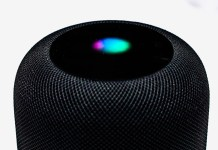 Apple HomePod iPhone X
