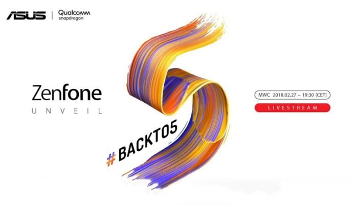 Asus Zenfone 5: Vê aqui a apresentação no MWC 2018
